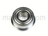 272142 ARM SHAFT BEARING BACK