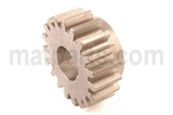 FEED ROLLER SHAFT GEARS