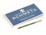 BOX OF 100 - NEEDLES 62X59X180S BLUK TEFLON NEEDLE SCHMETZ