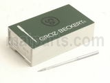 BOX OF 50 - NEEDLES 794HFLX160 NEEDLES (GROZ-BECKERT)