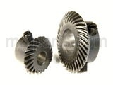 B1306-155-0B0 GEAR AND PINION ASSEMBLY UPPER