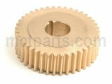 MAT-37041 WORM WHEEL